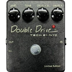 TECH 21. NYC Double Drive