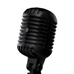 Shure Super 55 BLK Limited Edition