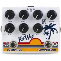 Caline Key West Kompressor Overdrive DCP-05