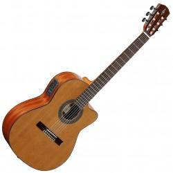 Alvarez AC65CE klassisk guitar