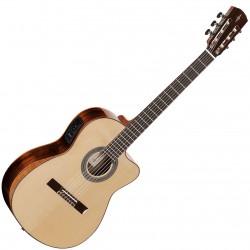 Alvarez CC7HCEAR klassisk guitar m. pickup Natural
