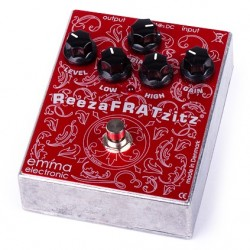 EMMA RF-2 ReezaFRATzitz Overdrive/Distortion