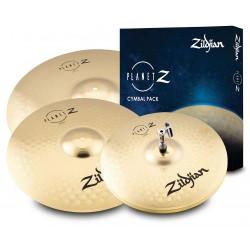 Zildjian Planet Z Complete Pack Bækkensæt
