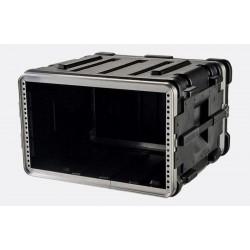 """SKB 19"""" Standard 6 Units Rack Brugt"""