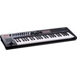 Roland A-500PRO 49-tangenter MIDI-keyboard controller right