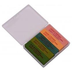 Guitar Fret Publishing Erasers