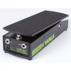 Ernie Ball PO 6185 Wah Brugt