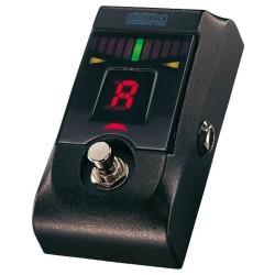 Korg Pitchblack Kromatisk Pedal Tuner PB-01