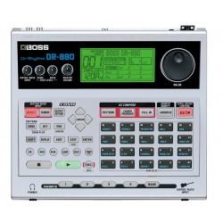 BOSS DR-880 DR. Rythm Trommemaskine