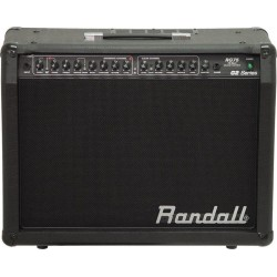 Randall RG75 G2 Series Guitarcombo