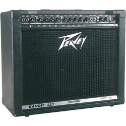 Peavey Revolution 112 Guitarcombo