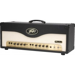 Peavey Windsor Head Rørtop