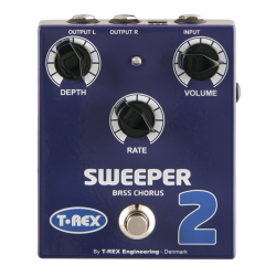 T-Rex Sweeper 2 Chorus