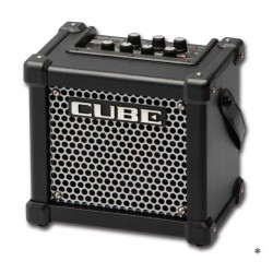 Roland Micro Cube GX Guitarcombo Batterimulighed