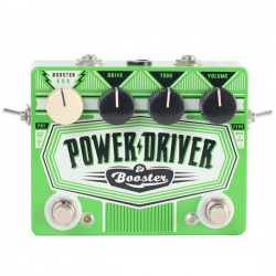 Dr. No Effects Power Driver / Booster