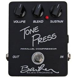 Barber TP Tone Press