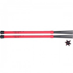 CarboStick B-Rock Spring Tip Carbon rods