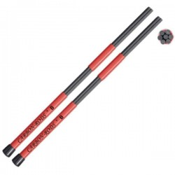 CarboStick B-Rock Carbon rods