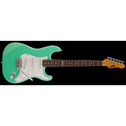 ESP LTD ST-213 SG Stratosfærisk guitar