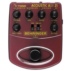 Behringer ADI Acoustic