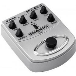 Behringer BDI Bass BDI 21