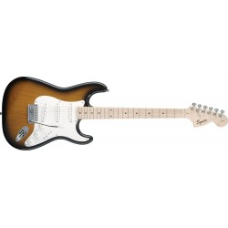 Squier by Fender Affinity Strat Brown Sunburst