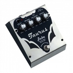 Taurus ZEBU Stereo Delay & Reverb