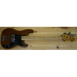"Fender Precision Bass ""Brownie"" 1975"