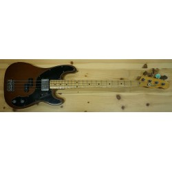 "Fender Telecaster Bass ""Brownie"" 1972"