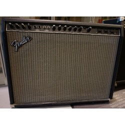 Fender The Twin Brugt (Black Knobs)