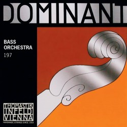 Thomastik-Infeld Kontrabas Dominant 3/4