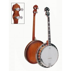 Richwood RBJ-804 Tenor Banjo 4 str.