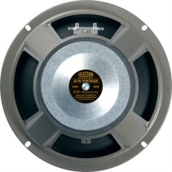 Celestion G10V Vintage 80th Anniversary 8 Ohm