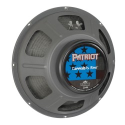 "Eminence Patriot Cannabis Rex 12"" 16 ohm"