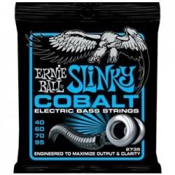 Ernie Ball Cobalt Extra Slinky 40-60-70-95