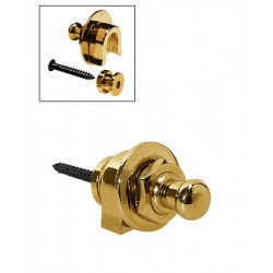 Boston Straplock System sæt i guld
