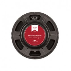 "Eminence Private Jack 12"" 16 ohm"