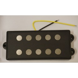 Sleipner SR5A Stingray Bas Pickup
