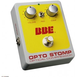 BBE Sound OS Opto Stomp