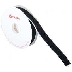 Velcro Tape Selvklæbende 25 mm han