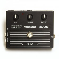 Roger Mayer Voodoo-Boost