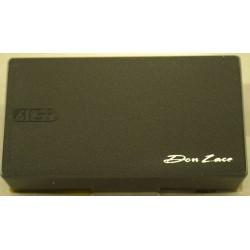 AGI Don Lace D150 Humbucker black