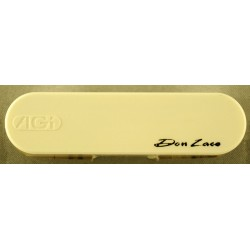 AGI Don Lace S150 Single Coil white