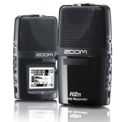 Zoom H2N Optager - Recorder
