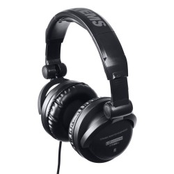 LD Systems HP 1100 DJ Dynamic DJ & Monitoring Headphones