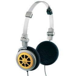 AKG Acoustics K 24 P Foldable Mini Headphones