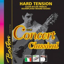 Boston Concert Classical hard tension guitar strenge