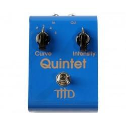 THD THD Quintet Tone Curve Pedal