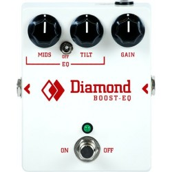 Diamond BEQ-1 Boost EQ