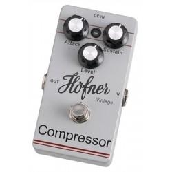 Höfner HCT-P Compressor